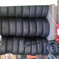 Quality used second hand tyres and mags, Rims