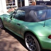 Z3 BMW