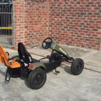 Jeep Revolution BFR Pedal Kart