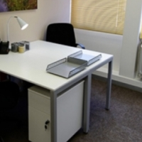 Up-Market Furnished Offices To Let In Polokwane
