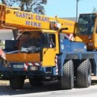 Mobile crane operator training services. +27783767728. Mining machine handling practical center