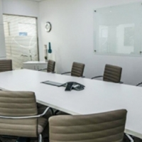 Up-Market Furnished Offices To Let In Berea, East London