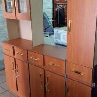 3 Piece Kitchen Cupboards setKitchen Cupboards And Furniture For Sale in Port Elizabeth   Junk  . Second Hand Kitchen Cabinets Johannesburg. Home Design Ideas