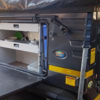 Echo 2 4x4 trailer