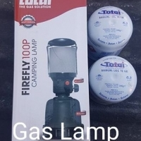 Gas lamp for sale