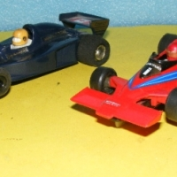SLOT CARS – SCALEXTRIC WANTED TO BUY