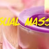 Sensual Relaxing Massage for men