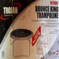 Trampoline 10 Foot