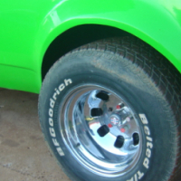 Wanted tyre sizes 225-255x14