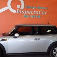 Mini Cooper 1.6 Hatch