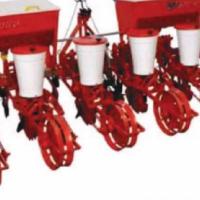 Agromaster 4 Row Mechanical Planter