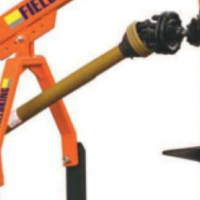 Fieldking Post Hole Digger 450 mm