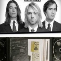 Nirvana - With the lights out (3x CD, 1 DVD collection)