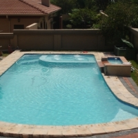 MICA POOLS, JACUZI'S, PONDS, WATERFALLS/CONSTRUCTIONS, CLADDING AND PAVING