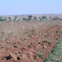 Private sale ! Plot for only R 199.000 !