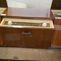 BLAUPUNKT FRANKFURT TR Vintage Classic Radio set