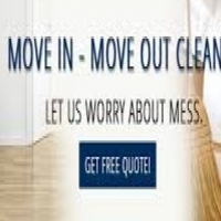MOVE CLEANERS