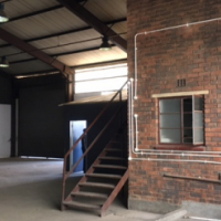 410m² Mini Factory To Let in Robertville
