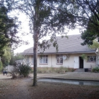Boarding House in PMB Scottsville for Investment