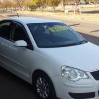 VW Polo Classic 1.6 comfortline