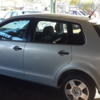VW polo vivo 1.4