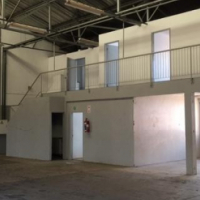 203m² Mini Factory To Let in Robertville