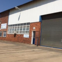 225m² Mini Factory To Let in Robertville