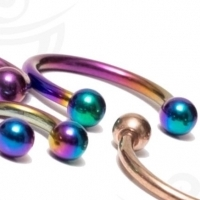 PRODUCT: Stunning Circular Barbells in a huge variety