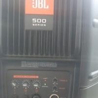JBL EON 515XT Speaker + STAND