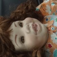 Porcelain Dolls - Sunshine