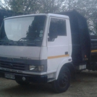 Osam Mini Tippers/ Truck hire 073 307 1177