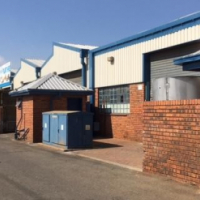 176m² Mini Factory To Let in Robertville