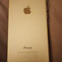 IPhone 6 32 gigabyte