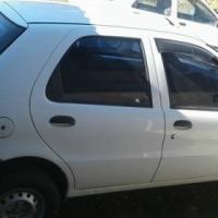 2001 Fiat Palio 1.2
