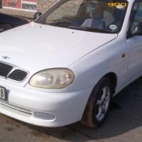 1998 Daewoo Cielo 1.6i
