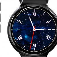 I4 Air Smart Watch Phone - 1 IMEI, 3G, 5MP Camera, WiFi, Calls, Messages, Social Media, Music, Pedom