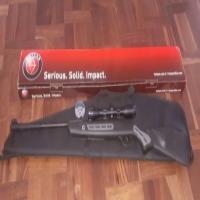 Hatsan air rifle Striker 1000s