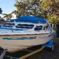 Interceptor 160 Cabin Boat
