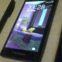 Blackberry Z3 Swap Gun