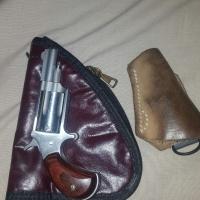 North American Arms .22 Magnum