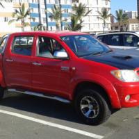 Toyota Hilux D4D D/C
