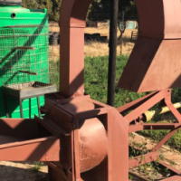 Hammermill for Sale