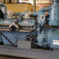AC Delco Generator
