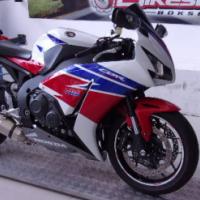 2014 Honda CBR1000 (finance available)