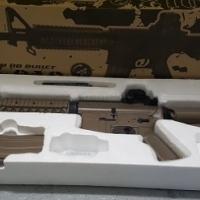 Auto electrical gun