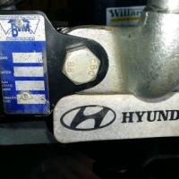 Hyundai Getz towbar....