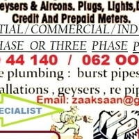 Electrical /Plumbing 24/7