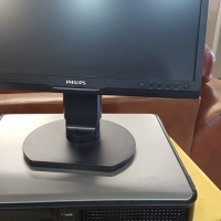 Dell optiplex computer set