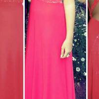 Matric Dress