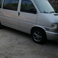 2002 VW Caravelle 2.5Tdi T4 for sale: Price negotiable